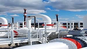 Türkiye günlük ne kadar doğal gaz tüketiyor? (COVID-19 Dönemi)