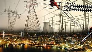 AFYONKARAHİSAR: Elektrik Şebeke Yapım...