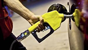 Benzinde fiyat arttı!