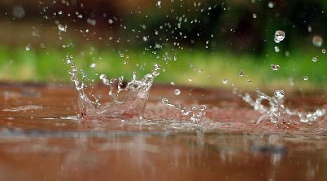 İstanbullular bu önemli: Dolu dolu yağış var
