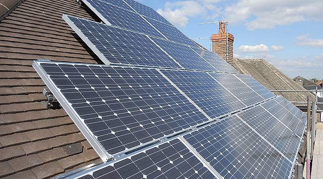 Legislation was made facilitator for solar energy in Turkey