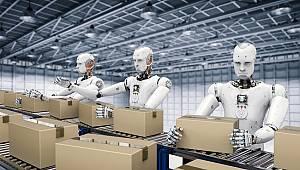 Robotlar bu işlere yarayacak? VE DE ROBOTLAR ÖĞRENEBİLECEK