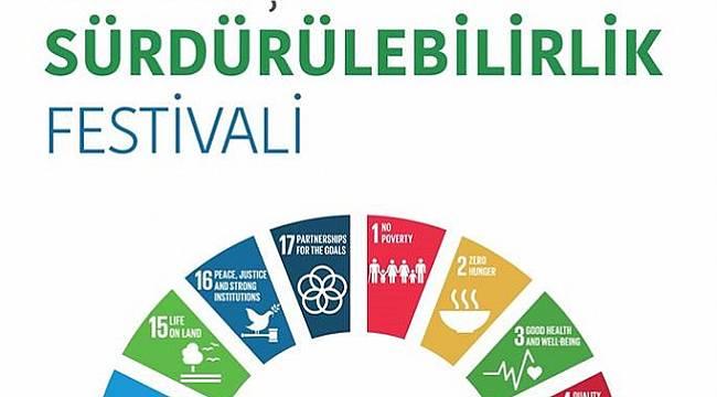 Boğaziçi Üniversitesi'nde Sürdürülebilirlik Festivali