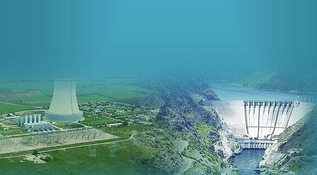 Doğal gazla elektrik üretimi ilk sıraya yerleşti!
