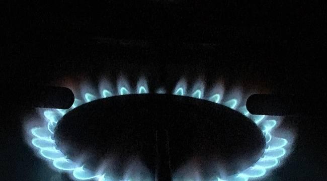 Evlerde en fazla doğal gaz HAKKARİ'de tüketildi!