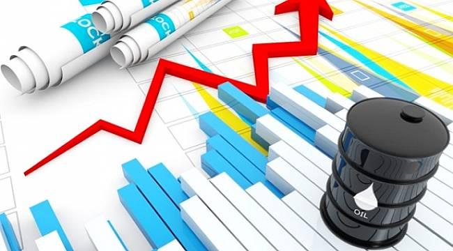 Ham petrol fiyatları haftaya yükselişle başladı