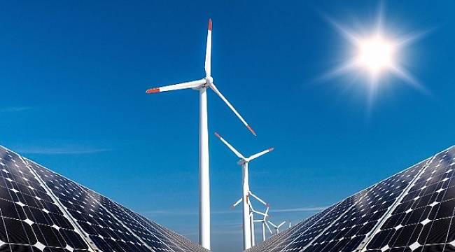 İKLİM İÇİN enerji sektörüne yılda 886 milyar dolar yatırım gerekiyor