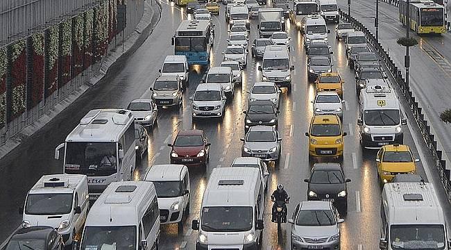 TESK: Toplu taşıma çeşitlendirilmeli