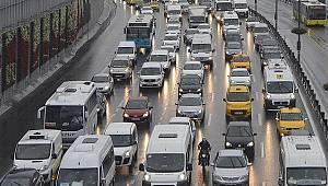 Servisçi, halk otobüsçü, taksici, minibüsçü, kamyon, kamyonetçi tüm ulaşım esnafımızın için!