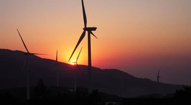 Rüzgar enerjisinde son durum bu!