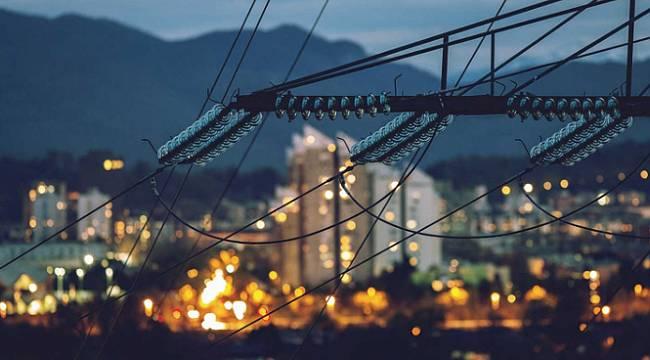 Elektrikte en yüksek puant!