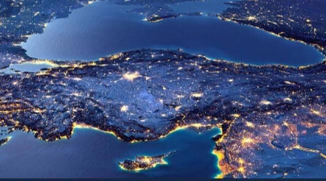 Türkiye günlük ne kadar elektrik tüketiyor? (COVID-19 Dönemi)