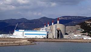Akkuyu Nükleer Santralini yapacak Rosatom Çin'de yeni santral ünitesini açtı