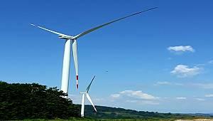 Kosova'da ilk Rüzgar Santrali'ni devreye aldı