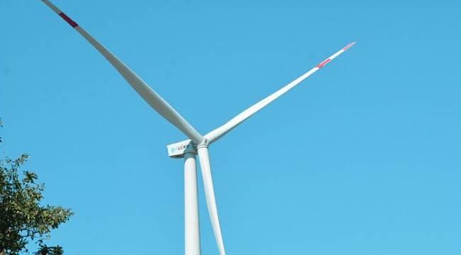 Rüzgar enerjisi başvuru duyurusu yayınlandı