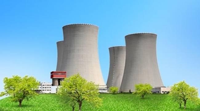 KONUŞULUYOR: Küresel Isınmaya çözüm Nükleer Enerji mi?