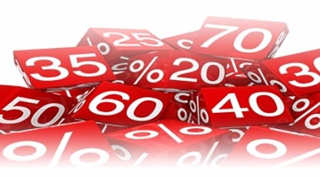 Üretici Fiyatları -ÜFE aylık yüzde 4,34 oranında arttı!