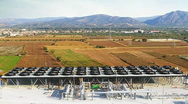 85 bin ailenin elektriğini jeotermalden karşılayacak