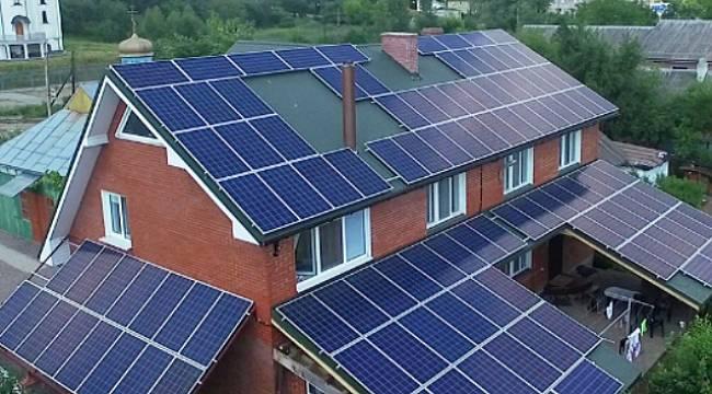 Konu: Çatılarda güneş ve rüzgar enerjisi nasıl üretilir? KATILIM ÜCRETSİZ