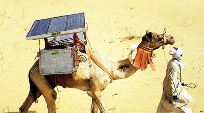 Güneş enerjisinin böyle bir faydadı da var!
