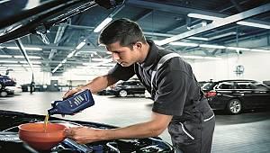 Shell-BMW işbirliği devam