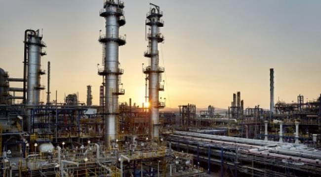 Star Rafineri üretime başladı