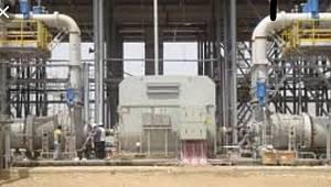 Türkerler'in jeotermal santrali devrede