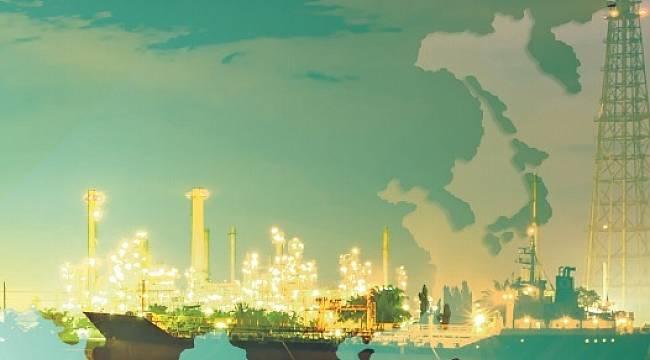 Türkiye en fazla ham petrolü İran'dan alıyor