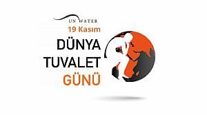 UNIC Ankara: 892 milyon insanın tuvaleti yok