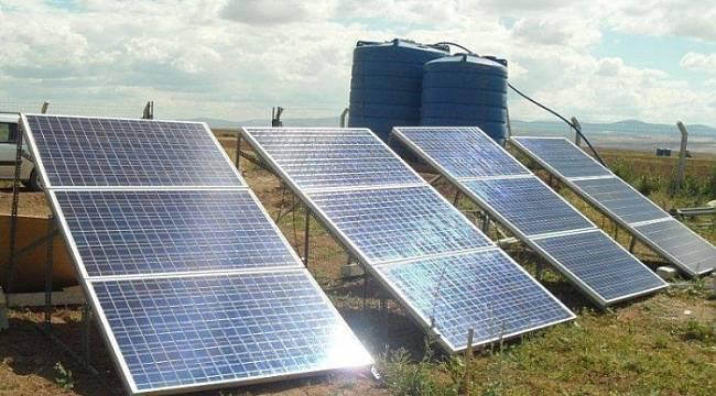 7 bin 429 çiftçi elektriğe para ödemeyecek