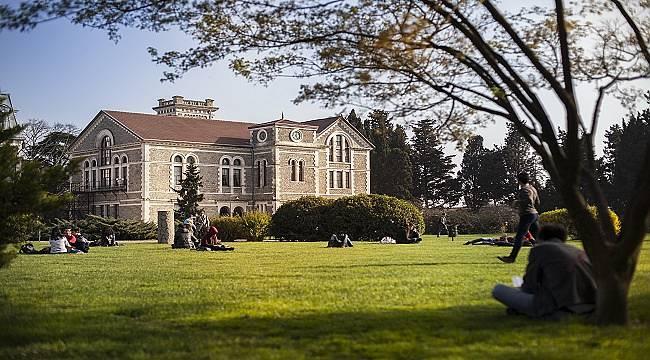 ENERJİ DÜNYASI ÖNEMLİ: Endüstri 4.0 Mükemmeliyet Merkezi Boğaziçi Üniversitesi'nde kuruluyor
