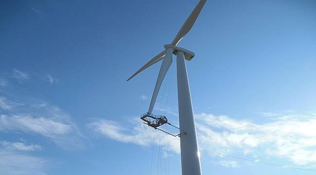 Rüzgar enerjisi için anlaştılar