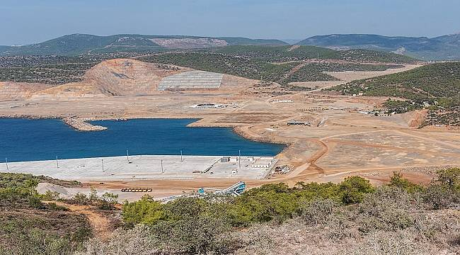 Akkuyu Nükleer Santrali 1200 MW birinci reaktörü için önemli!