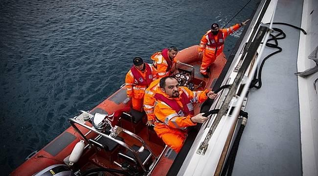 Türk Bilim Üssü için Antarktika'ya gidiyorlar