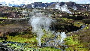 AĞRI'DA: Jeotermal ihale
