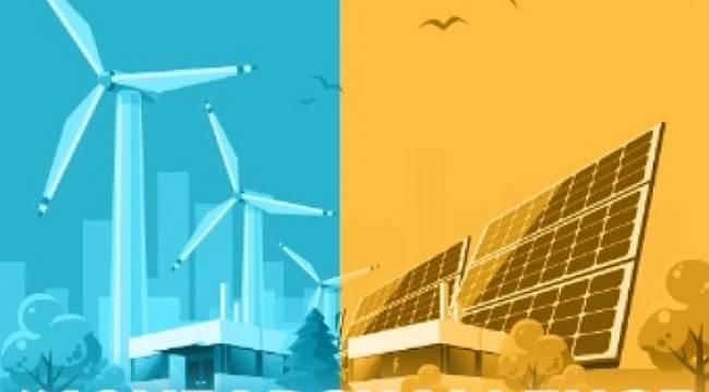 Yerli ve yenilenebilir enerji öne geçiyor