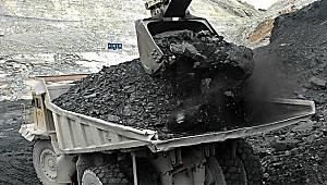 1,5 miyon ton kömürün taşınması ve boşaltımı için ihale açtı