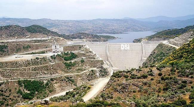 Avrupa'nın en yükseği: AYDIN'DA