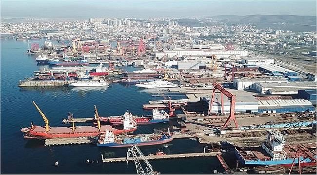 Denizcilik Sektörü ihracatındaki payını yüzde 3'e çıkaracak