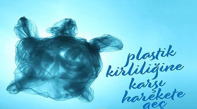 DENİZLERDE: Midelerinden mikro plastikler çıktı