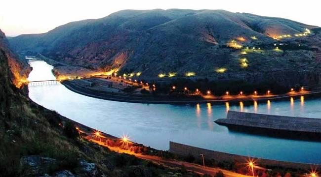 Elektrik üreten barajlara gelen su miktarında rekor artış!