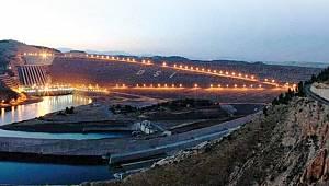 REKOR: Mayıs ilk 10 günde HES'lerin elektrik üretiminde payı yüzde 49'a çıktı