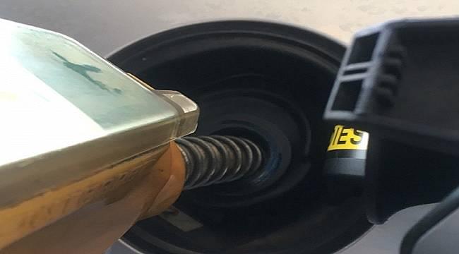 İşte yeni Benzin-Motorin fiyatları