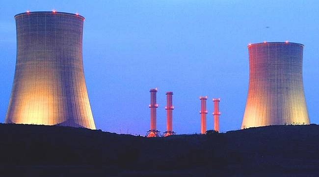 There are a total of 7 thousand 668 units of electricity power plant in Turkey