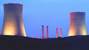 Santrallerde doğal gaz tüketimi 43,4 milyon metreküpten 15,2 milyon düştü
