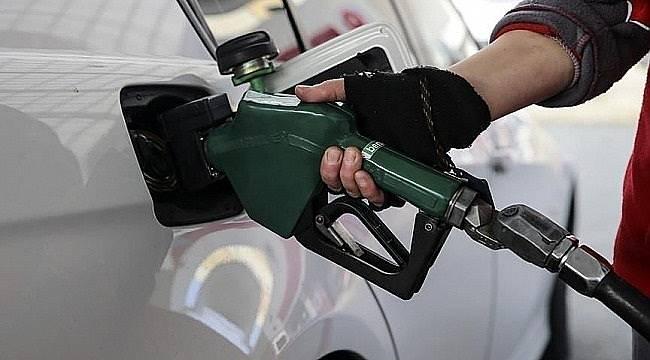 Benzinde fiyatlar arttı!