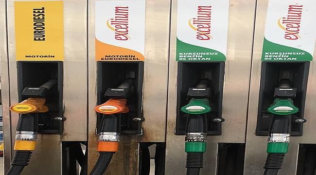 BU HATAYI YAPMAYIN: Bütün istasyonlarda aynı kalite benzin - motorin satılıyor