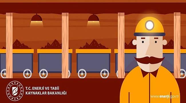 Enerji Bakanlığı 'Madencilikle ilgili' yeni düzenlemeleri özetledi