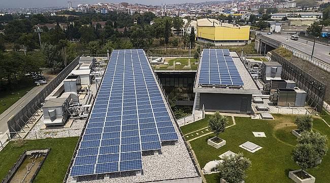 Şişecam ikinci güneş enerjisi santralini kurdu!
