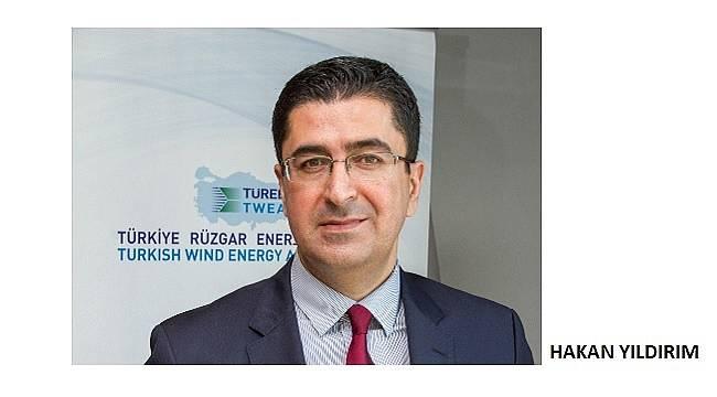 Türkiye Rüzgar Enerjisi Birliği destek verdi!